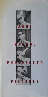 Andy Warhol Photobooth