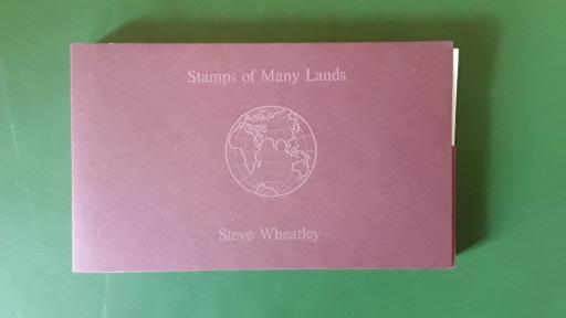 Wheatley, Steve