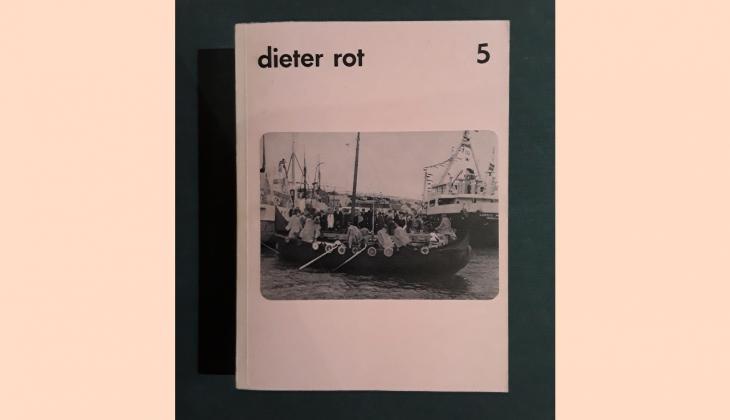 Dieter Rot