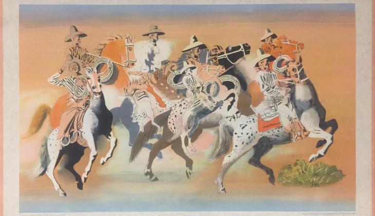 Ulreich - Arizona Cowboys